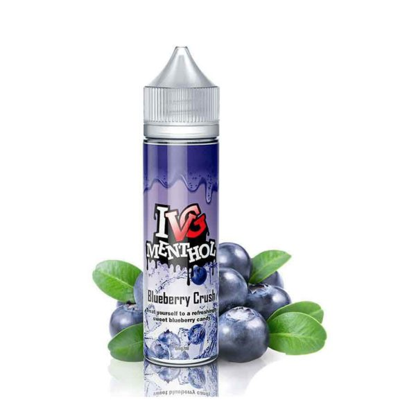 IVG BLUEBERRY CRUSH
