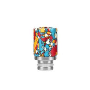 Tophus and Stainless Steel Drip Tip