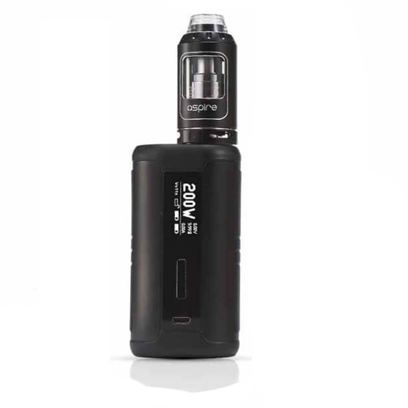 Aspire Speeder Vape Kit