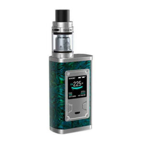 Smok Majesty Resin Edition Vape Kit