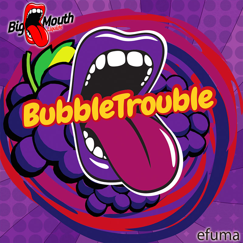 Classic - Bubble Trouble - 30ml