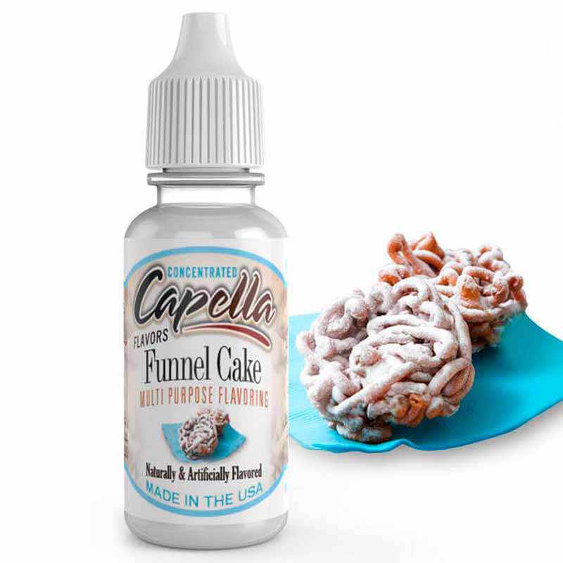Funnel Cake - 13ml