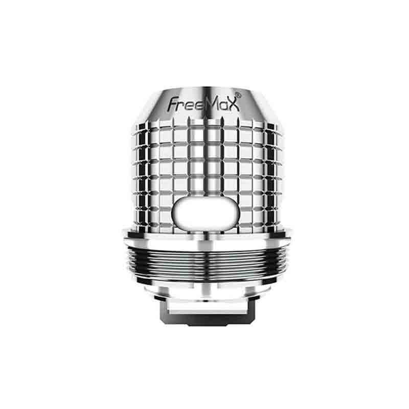 Freemax Twister Replacement Mesh Coil (5 stk) - X3 0.15ohm