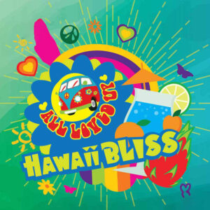 All Loved Up - Hawaii Bliss -10ml