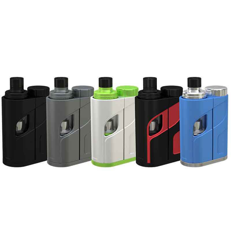 Eleaf iKonn Total Vape Kit