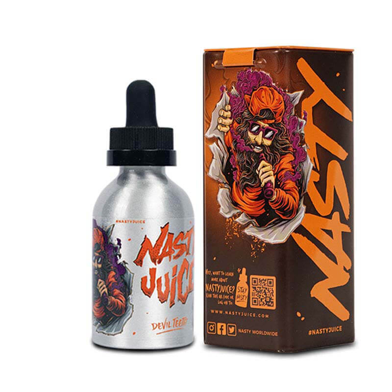 Nasty Juice, Devil Teeth - 50ml