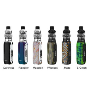 Eleaf iStick Rim Vape Kit