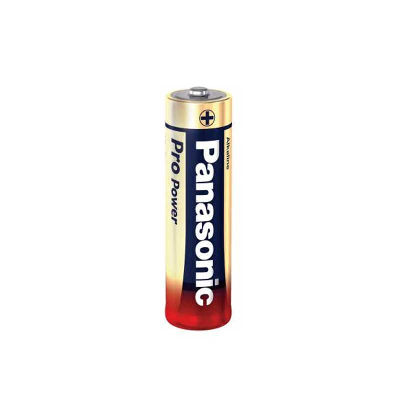 Panasonic - AAA Pro Power Gold Battery (24 stk)