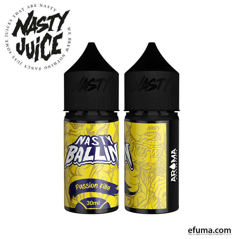Nasty Juice, Passion Killa - 30ml