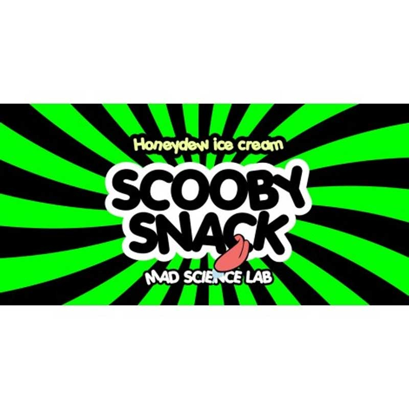 10ml Mad Science Lab Essence - Scooby Snack