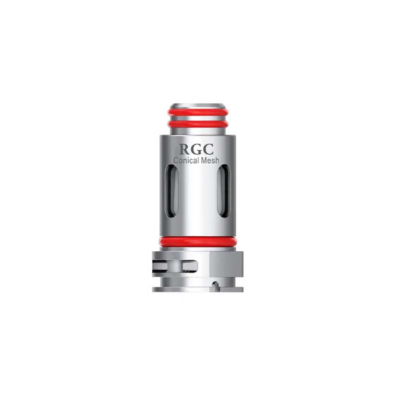 RGC Conical Mesh Coil (5 stk) - 0.17ohm