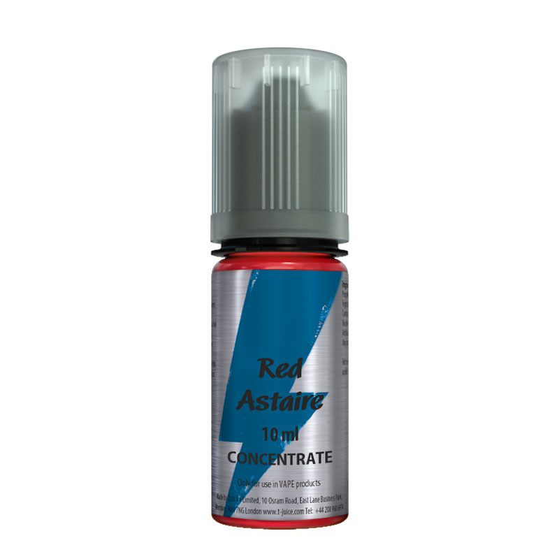 10ml Red Astaire