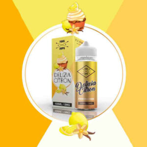 ELDA Delizia Citron - 100ml