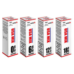 10ml Vapeson USA Mix PG70/VG30
