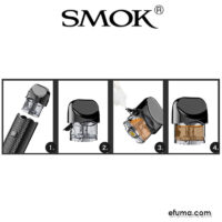 2ml Nord Replacement Pod