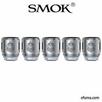 V8 Baby-T6 Sextuple Coil (5 stk)