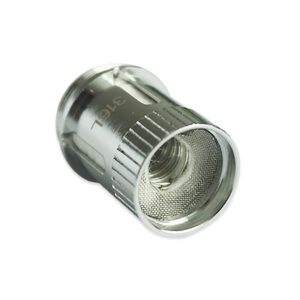 Sense Cyclone Sub-ohm Replacement Coil - 316L (5 stk)