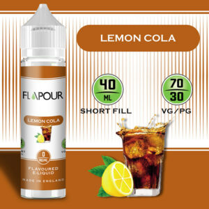 FLAPOUR LEMON COLA