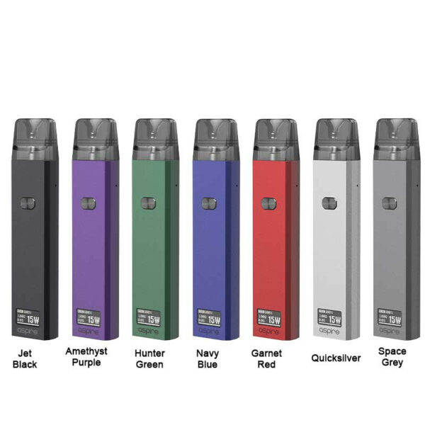 Aspire Favostix Vape Kit