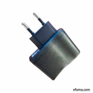 EU Plug USB Charger for iPhone