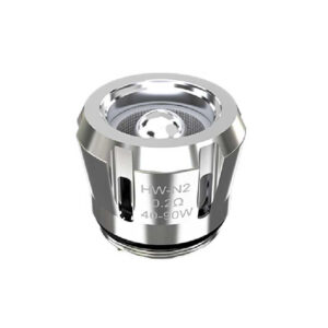 HW-N2 Coil Head for Ello Series (5 stk) - 0.2ohm