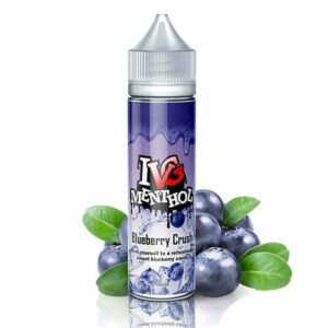 IVG Blueberry Crush - 50ml