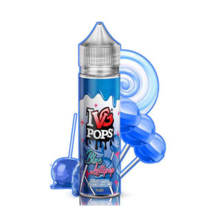 IVG Blue Lollipop