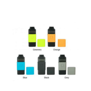 650mAh iCard 2ml Starter Kit