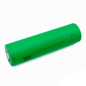 Sony 18650 VTC5a 2600mAh High-drain Batteri - 12C 35A