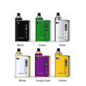 2200mAh 50W OSUB One TC Starter Kit