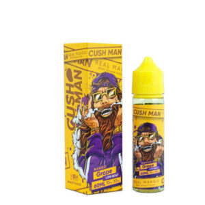 Nasty Juice, Mango Grape - 50ml