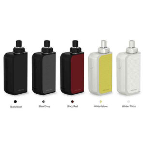 eGo AIO Box Start Kit - 2100mAh