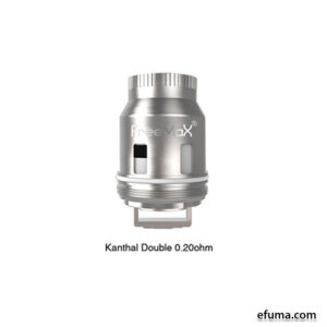 Freemax Kanthal Double Mesh Pro Replacement Coil - 0.2ohm (3 stk)