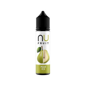 NU FRUIT - Pear