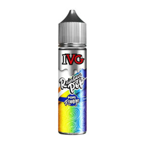 IVG Rainbow Lollipop