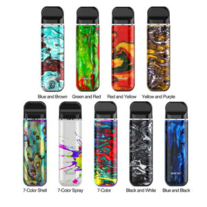 800mAh Novo 2 Pod 2ml Starter Kit