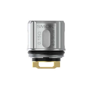 TFV9 Replacement Coil (5 stk) - Mesh 0.15ohm
