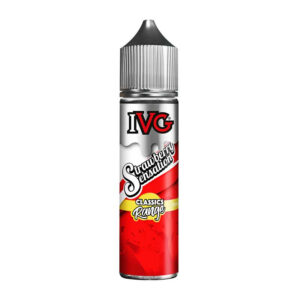 IVG Strawberry Sensation - 50ml
